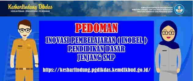 Pedoman Lomba Inobel SMP