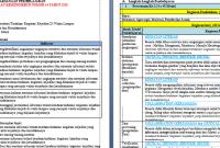 RPP 1 Lembar Bahasa Inggris Kelas 10 Semester 2 Revisi 2020