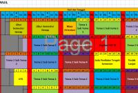 Jadwal Pelajaran SD Kelas 3 Tahun 2020/2021