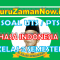 Soal PTS Bahasa Indonesia Kelas 2 Semester 1