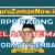 RPP Daring / Online Kelas 3 Tema 8 Format Satu Lembar