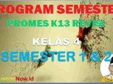 Promes K13 Kelas 4