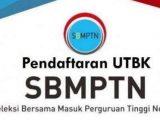 Proses Pendaftran SBMPTN